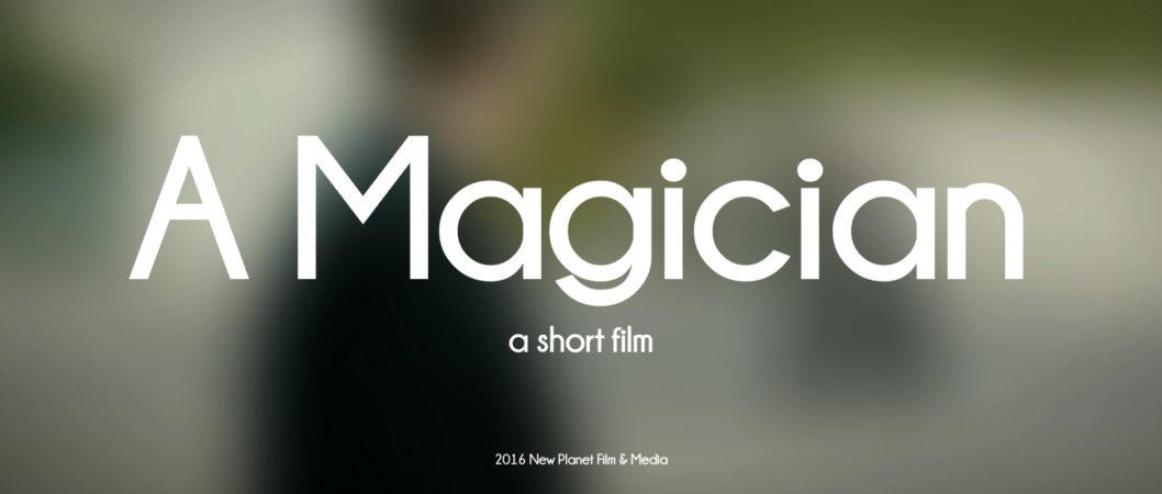 A Magician
